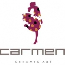Carmen Ceramic Art (Испания) логотип