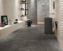 итальянская плитка в ванную комнату