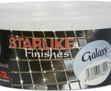 STARLIKE Metallic Collection