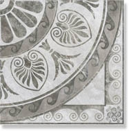 Декор GR55/SG1118 Триумф 1/4 розона