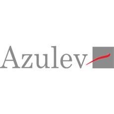 Azulev (Испания) логотип