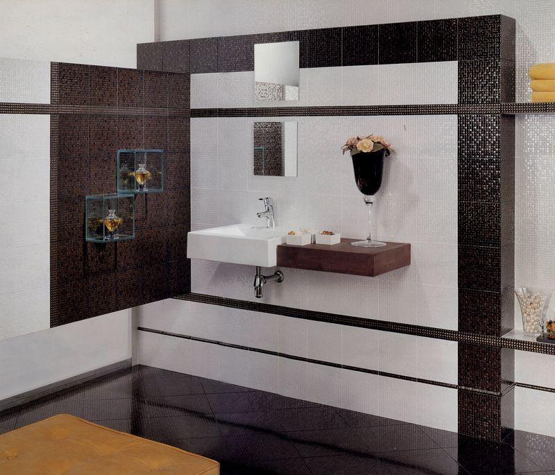 Плитка керамическая для ванной укладка