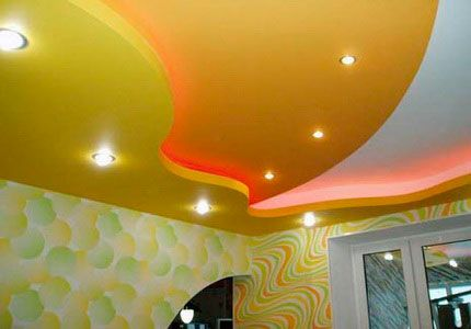 Peindre un grand plafond sans trace renovation prix m2 orne soci t amwl - Comment peindre un plafond sans trace ...