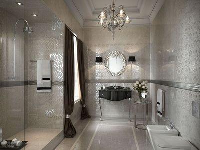Comment poser du carrelage dans une douche a l italienne - Percer dans du carrelage ...