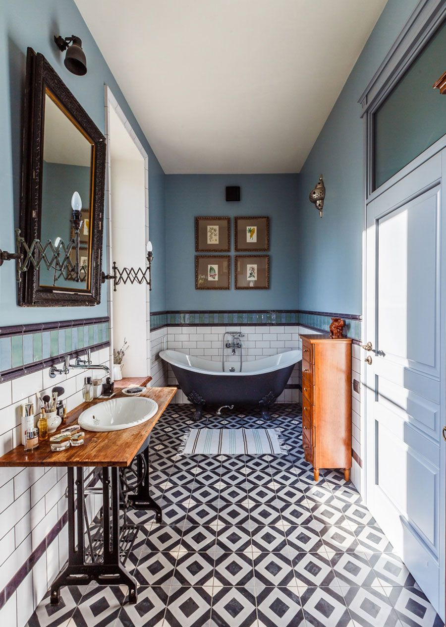 Bathrooms pinterest