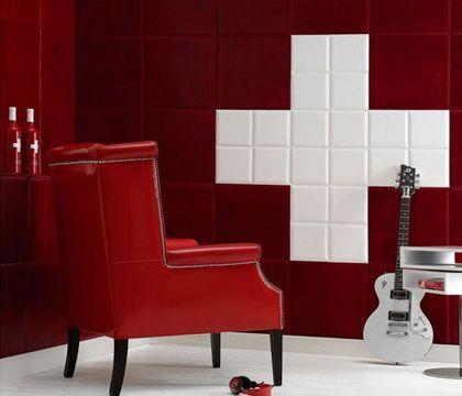 cuir au carre. Black Bedroom Furniture Sets. Home Design Ideas