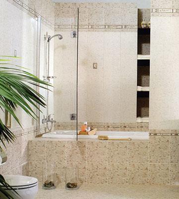 Фото дизайна маленькой ванны и туалета фото