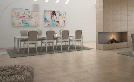 Плитка Ferrara для создания спокойных интерьеров