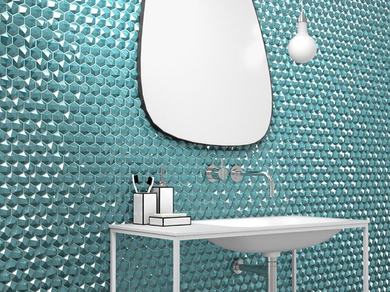 стеклянная мозаика keramogranit.ru