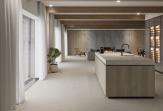 Кухни, объединенные с гостиной – непременная составляющая современного дизайна интерьера