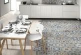 Современная кухонная плитка для домов с традицией
