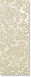 Декор СД114 SINUA Wall Damask Whate