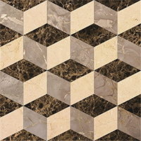 Мрамор PJG-SWPZ010 10 Modern Magic Tile