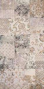 Декор DECORO PATCHWORK  SAND