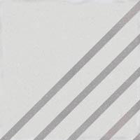Керамогранит BOREAL DASH DECOR WHITE LUNAR (107201)