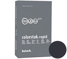 Затирка colorstuk rapid n antracita (5 kg)