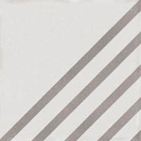 Керамогранит BOREAL DASH DECOR WHITE EARTH (107203)