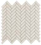 Мозаика настенная Room White Herringbone Wall (9RHW)