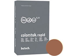 Затирка colorstuk rapid n marron (5 kg)
