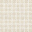 Мозаика Mosaico Carpet Cream B03/P