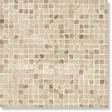 Мозаика Travertino Micromosaico
