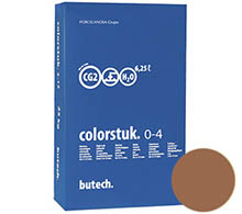 Затирка colorstuk marron n (5 kg)