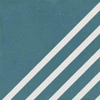 Керамогранит BOREAL DASH DECOR BLUE (107206)
