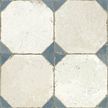Напольная плитка FS YARD BLUE