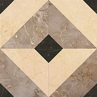 Мрамор PJG-SWPZ005 05 Modern Magic Tile