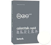 Затирка colorstuk rapid n blanco (5 kg)