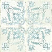 Напольная плитка FS IVY BLUE