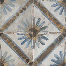 Напольная плитка FS MARRAKECH BLUE