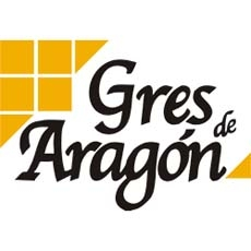 Gres de Aragon (Испания) логотип