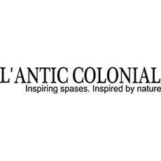 L'Antic Colonial (Испания) логотип