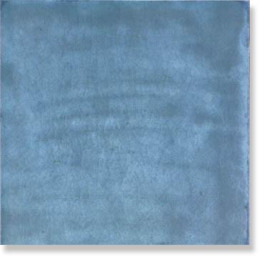 фото Плитка CALABRIA CIELO 15x15  голубой цвет, восточный, средиземноморский стиль от Mainzu (Испания)