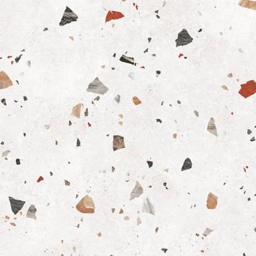 Керамогранит SONAR WHITE (СП192) 66x66 Codicer – купить в Москве по  выгодной цене   Магазин плитки Keramogranit.ru
