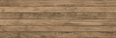 Настенная плитка Woodland Cedro 33.3x100 Baldocer  – купить в Москве по выгодной цене   Магазин плитки Keramogranit.ru