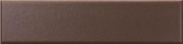 фото Настенная плитка MATELIER Wadi Brown (26488) 7.5x30  коричневый цвет, скандинавский, современный, черно-белый стиль от Equipe Ceramicas (Испания)