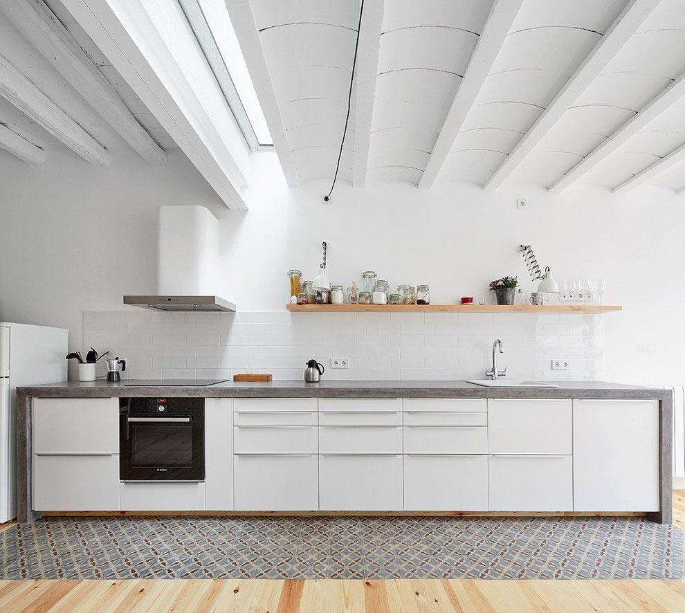 кухни без верхних ящиков фото наиболее выгодные, эстетической