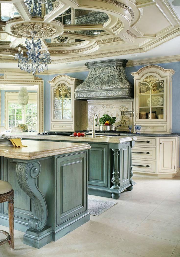 москве дорогие красивые кухни фото эти фотографии