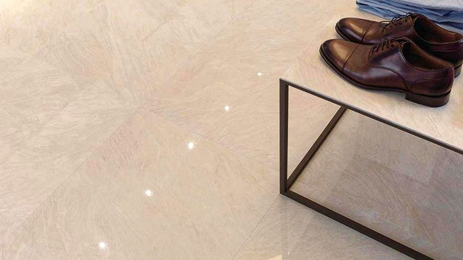 Серия Porcelanosa Carrara Brillo