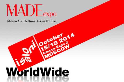 Made Expo Moscow 2014